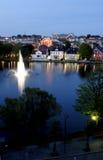 Stavanger, Noruega Imagenes de archivo