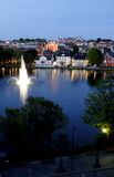 Stavanger, Norway Stock Images