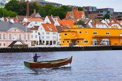 Stavanger - Norway Stock Photos