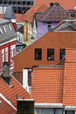 Stavanger, Rogaland Norway. Stock Image
