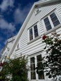 Stavanger w Norway Zdjęcie Stock