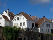 Stavanger w Norway Obrazy Stock