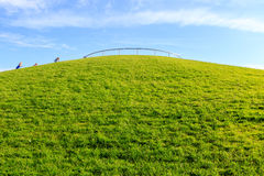 Stave Hill in London, UK Stock Photography
