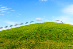 Stave Hill in London, UK Stock Photo