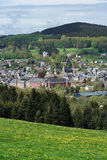 Stavelot Stock Images