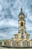 Stavropol Katedralny Andrew Pervozvannogo Obrazy Royalty Free