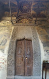 Stavropoleus Monastery royalty free stock photo