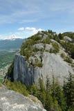 Stawamus Chief peak royalty free stock photos