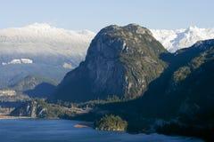 Free Stawamus Chief Squamish British Columbia Canada Stock Images - 83297014