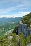 Stawamus Leiterspitze stockfoto
