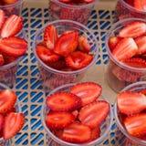 Stawberry Immagine Stock Libera da Diritti