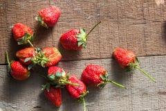 Stawberry Arkivbilder