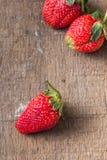 Stawberry στοκ φωτογραφίες με δικαίωμα ελεύθερης χρήσης