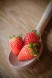 Stawberry Стоковые Фотографии RF