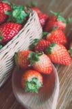 Stawberry Стоковые Фото