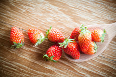 Stawberry Royalty Free Stock Images