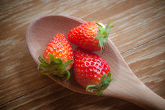 Stawberry Stock Images