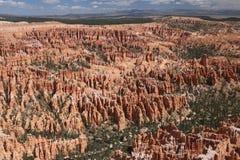 Stawiać czoło amfiteatrów kominów Bryka czerwonawego czarodziejskiego jar obraz stock