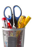 Stay organized - Office Tools Royalty Free Stock Image
