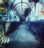 Stazione Stock Foto's