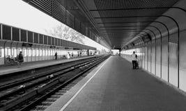 stazione Immagini Stock