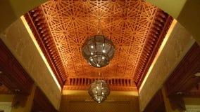 Stazione balneare di Mazagan (Marocco) immagine stock