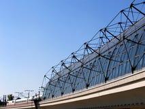 Stazione centrale Immagini Stock
