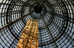 Stazione centrale - Melbourne Fotografia Stock