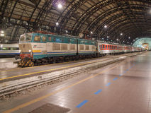 Stazione Centrale Milan Stock Photos