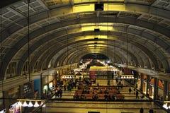 Stazione centrale a Stoccolma Fotografia Stock Libera da Diritti