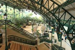 Stazione del Disney Immagini Stock