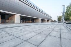 Stazione del nord della ferrovia ad alta velocità di Changzhou Fotografia Stock Libera da Diritti
