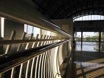 Stazione dell'amico Fotografia Stock