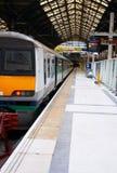 Stazione della via di Liverpool Fotografie Stock