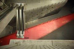 Stazione di Anversa Fotografia Stock