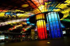 Stazione di Formosa Immagini Stock Libere da Diritti