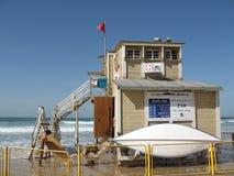 Stazione 2009 di salvataggio di Tel Aviv Fotografia Stock