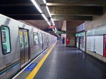 Stazione di Sumaré Immagini Stock