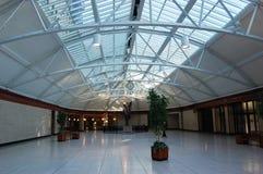 Stazione di Windsor a Montreal Fotografia Stock Libera da Diritti