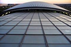 Stazione espressa dell'aeroporto di Pechino, terzo terminale Immagini Stock Libere da Diritti