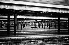 Stazione ferroviaria centrale, Sydney Immagini Stock Libere da Diritti