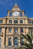 Stazione ferroviaria di Haydarpasa Immagine Stock Libera da Diritti