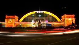 Stazione ferroviaria di Phog di fuga del Hua Immagini Stock Libere da Diritti