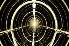 Stazione spaziale Fotografie Stock