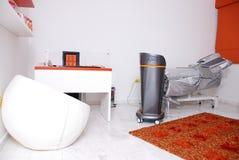stazione termale moderna concentrare di bellezza Fotografie Stock Libere da Diritti