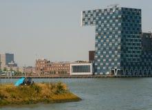 STC Rotterdam Imágenes de archivo libres de regalías