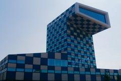 STC. Rotterdam photographie stock