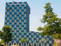 STC Rotterdam Royalty Free Stock Photo