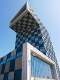 STC Rotterdam Windows Fotografía de archivo libre de regalías