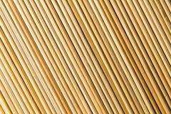 Stciks diagonal Imagens de Stock Royalty Free